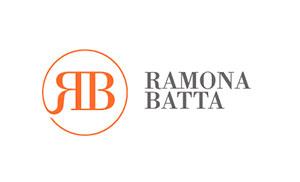 Logo Ramona Batta