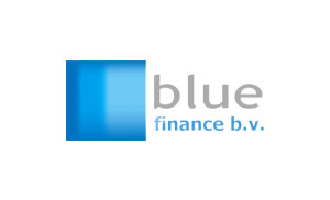 Logo Blue Finance