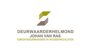 Logo Deurwaarder Helmond