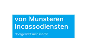 Logo van Munsteren Incassodiensten